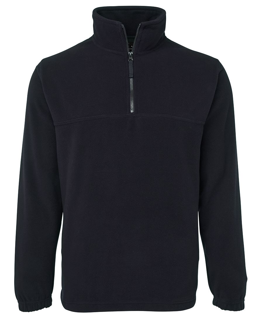 KDARC Polar Fleece Top with Half Zip