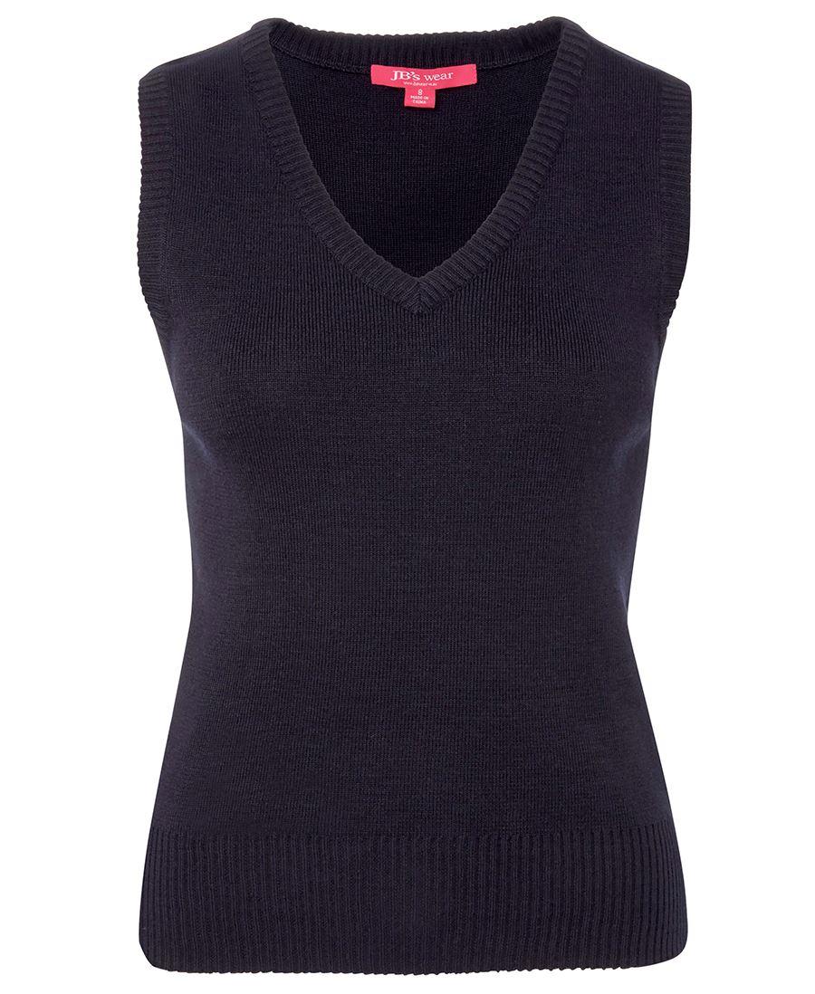 KDARC Ladies Knitted Vest