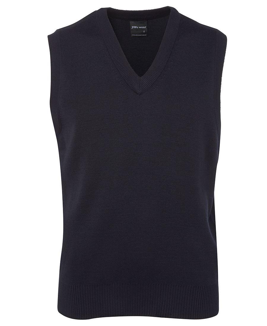 KDARC Knitted Vest