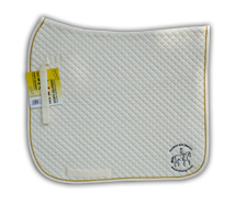 KDARC Dressage Saddle Cloths with Piping