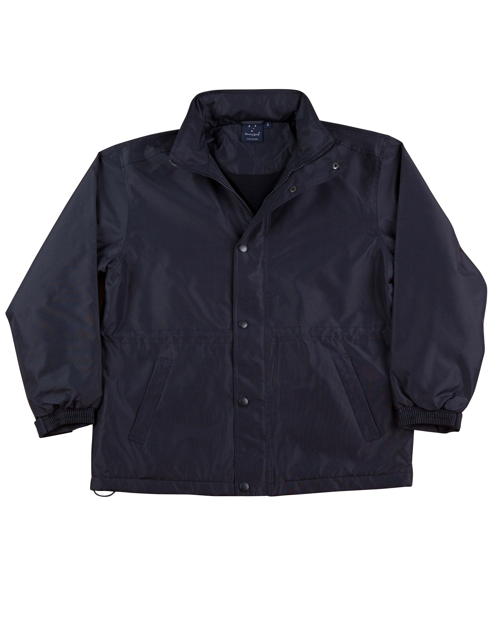 KDARC Winter Jacket