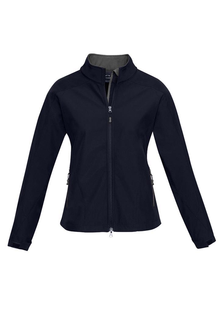 KDARC Geneva Soft-shell Jacket