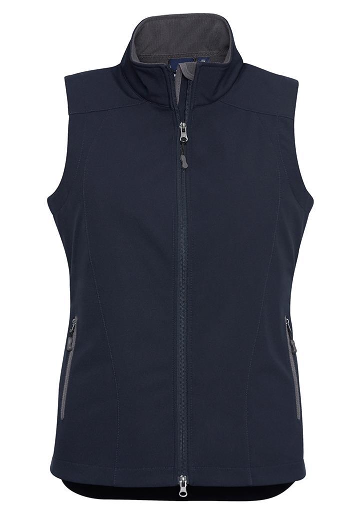 KDARC Geneva Soft-shell Vest