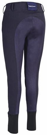 Equine Couture Ladies Sportif Full Seat Breeches with CS2 Bottom