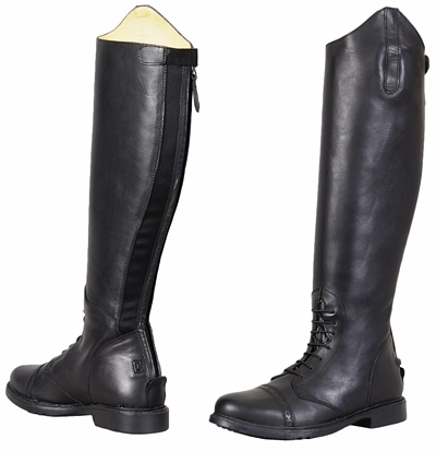 TuffRider Ladies Baroque Field Boots