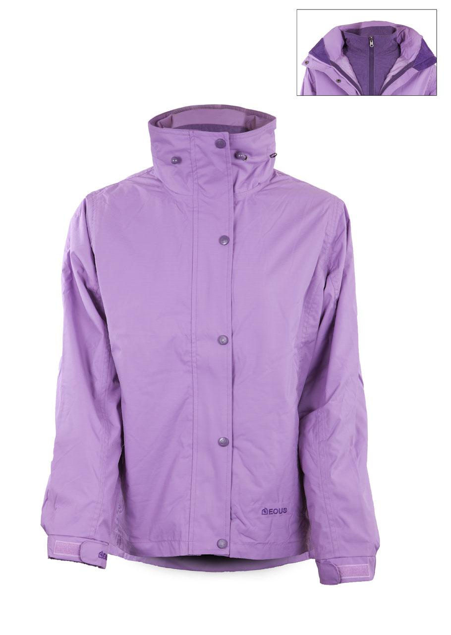 Keswick 5-in-1 Jacket