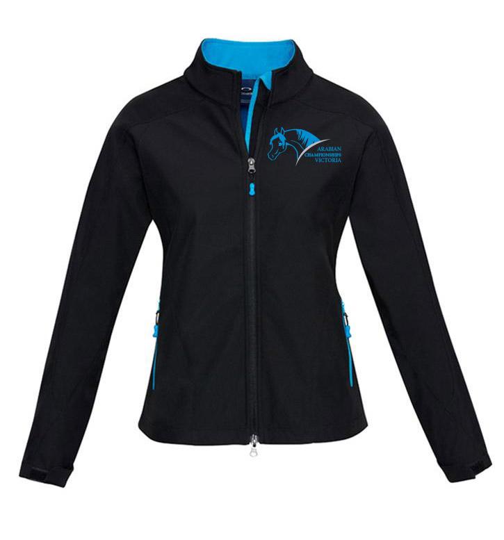 Vic Champs Soft-shell Jacket