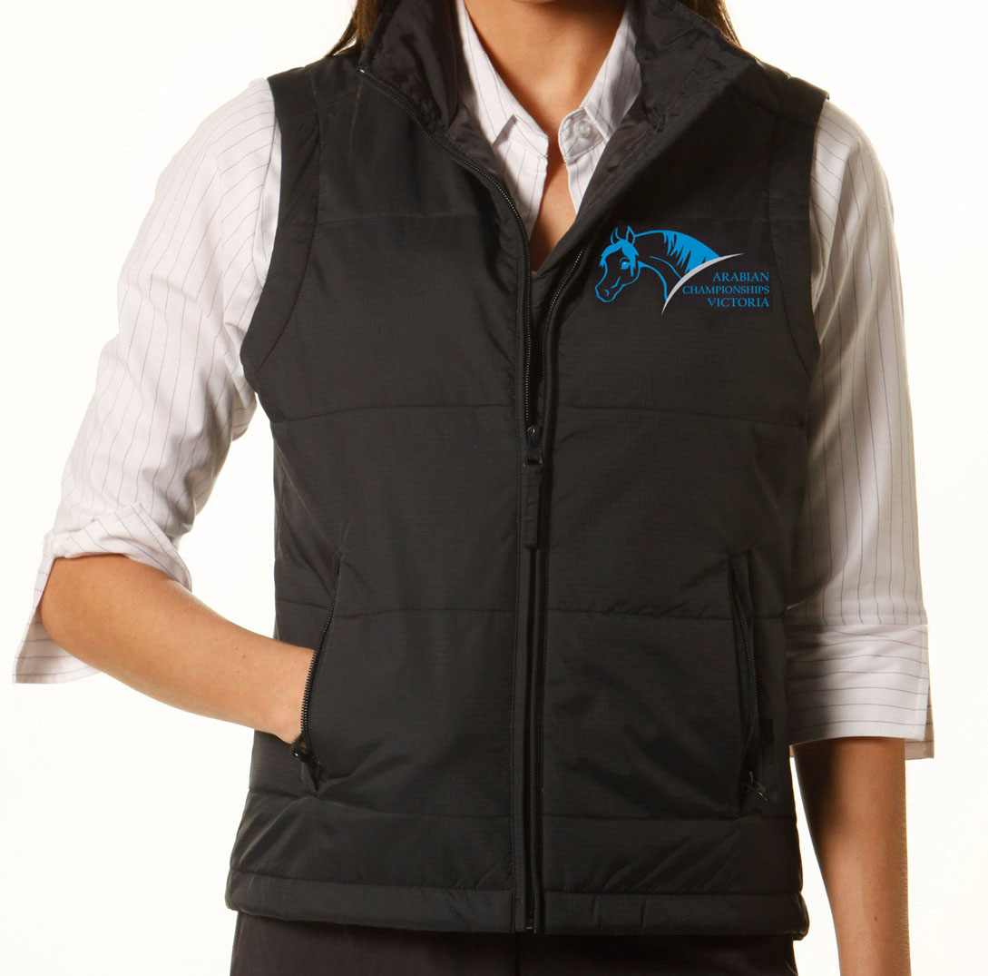 Vic Champs Winter Padded Vest