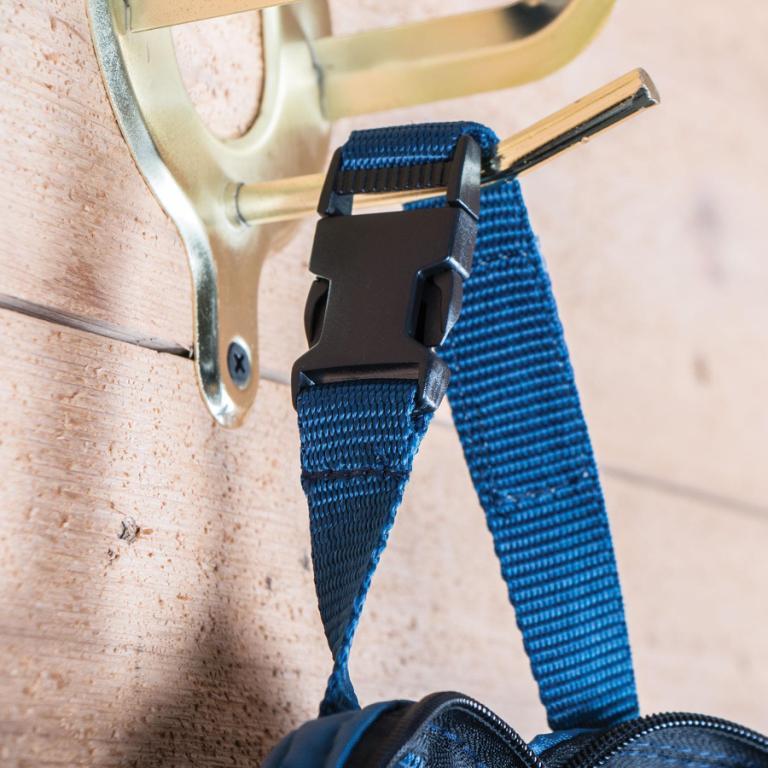 Dura-Tech® Deluxe FalseTail Bag