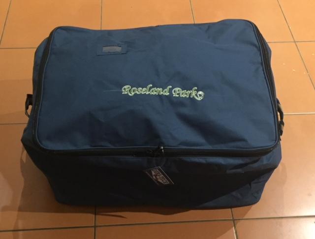 Dura-Tech® Horsewear Storage Bag