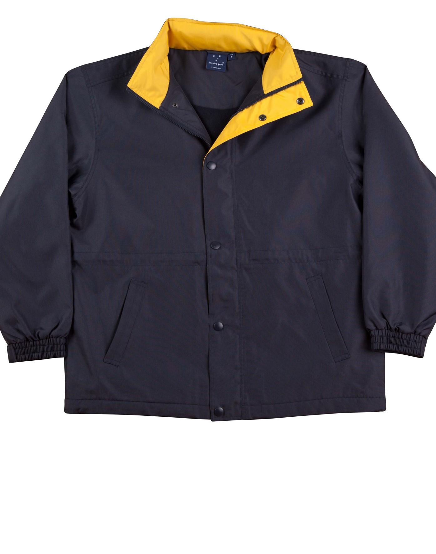 KDPC Jacket